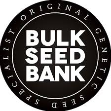 Nasiona marihuany Bulk Seed Bank (BSB)